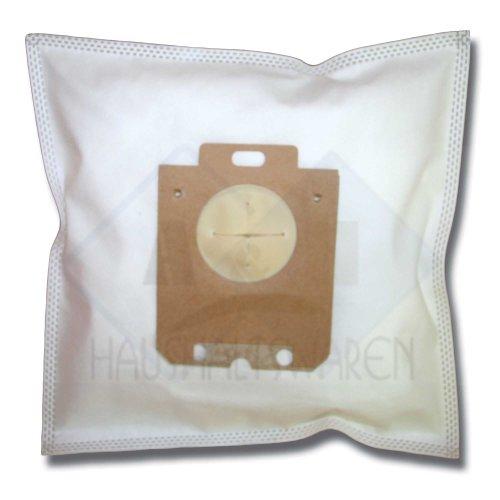 10 Staubsaugerbeutel geeignet für Philips PowerLife Parquet Care 2000 Watt, FC8320/09,FC8321/09,FC8322/09