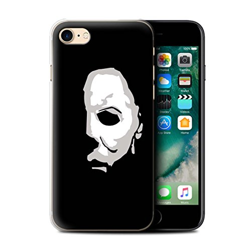 STUFF4 Phone Case/Cover for Apple iPhone 7 /