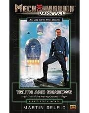 MechWarrior: Dark Age Novel 5: Truth and Shadows