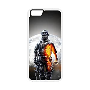 "C-Y-F- Call of Duty 1 Phone Case For iPhone 6 (4.7"") [Pattern-1]"