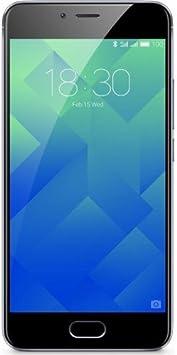 TELEFONO MEIZU M5S P5.2 OC 3GB 32GB 4G 13MP A5.1 Negro: Amazon.es: Electrónica