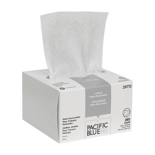 Accuwipe Eyeglass Wiping Cloth, 4-1/2