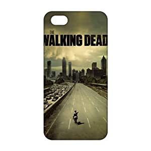 diy zhengCool-benz The Walking Dead 3D Phone Case for iphone 5/5s/