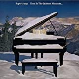 Supertramp - Even In The Quietest Moments... - A&M Records - SLAM 64634