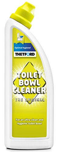 - Thetford 30338 Sanitary Fluid Toilet Bowl Cleaner 0.75 Litre