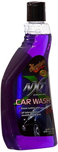 Meguiar's G12619 NXT Generation Car Wash (532 ml)