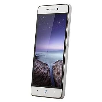 Zte A452WH - Smartphone de 5