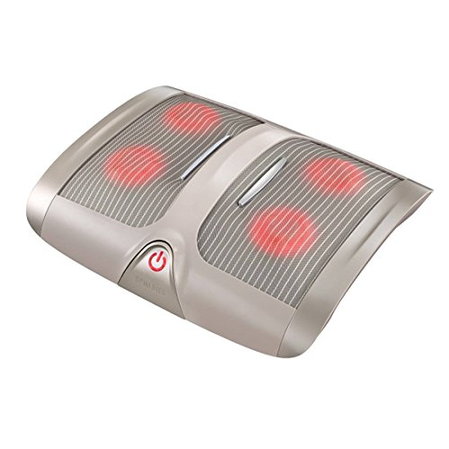 031262054272 - Homedics Shiatsu Pro Foot Massager With Heat carousel main 2
