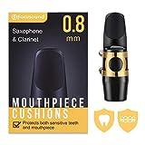 Focusound Saxophone & Clarinet Mouthpiece