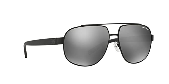 196f671347215 Image Unavailable. Image not available for. Colour  Armani Exchange AX  2019S 6063 6G Sunglass for Men Women