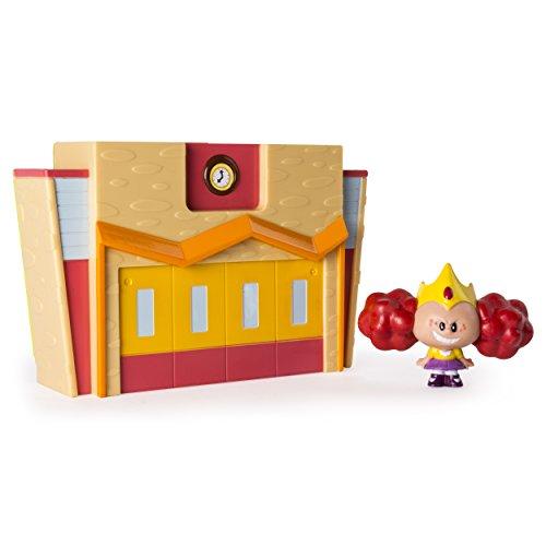 (Powerpuff Girls - Princess Morbucks Schoolyard Scramble)