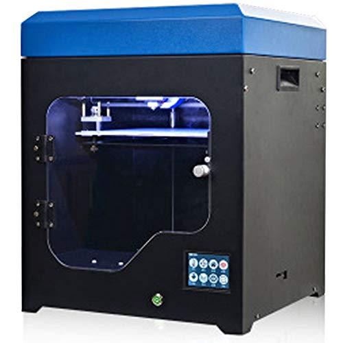 ZZWBOX Impresora 3D - Negro con Placa de Calentamiento extraíble ...