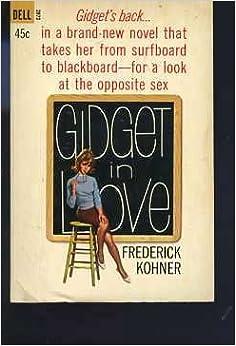 Book Gidget in Love