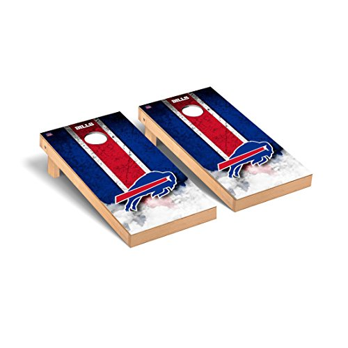 Victory Tailgate NFL Version 2 Football Corn Hole Game Set