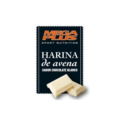 MEGA PLUS - HARINA AVENA NATURAL MEGA PLUS: Amazon.es: Salud y cuidado personal