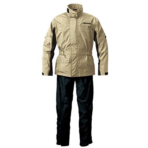 Gore Tex Rain Suit - 8