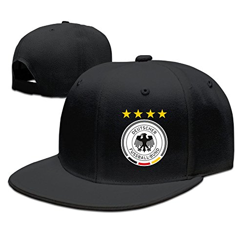 Germany National Football 2016 Win Useful Snapback Hat