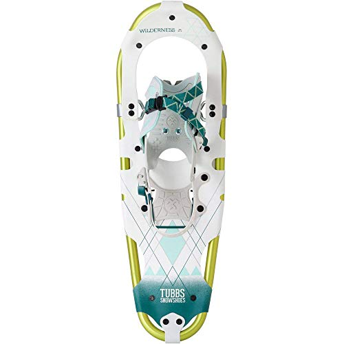 Tubbs Womens Wilderness 21 Snowshoes