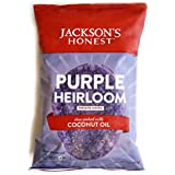 Jackson's Honest Potato Chips - 6 Pack (Purple Heirloom)