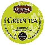 Celestial Seasonings(R) Natural Antioxidant Green Tea K-Cup(R) Pods, 0.40 oz, Box of 96