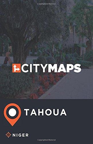 City Maps Tahoua Niger