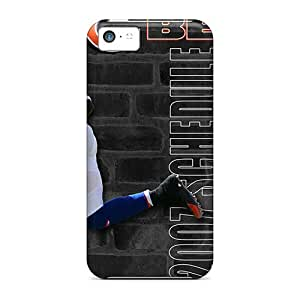 JonBradica Iphone 5c Scratch Protection Mobile Cover Allow Personal Design Fashion Chicago Bears Pictures [sra1515XdsQ]