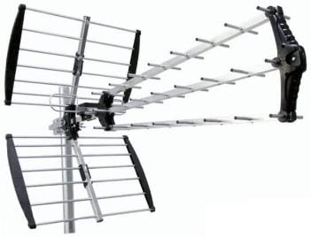 Maclean MCTV-975A - Antena TV DVB-T Exterior Amplificada ...