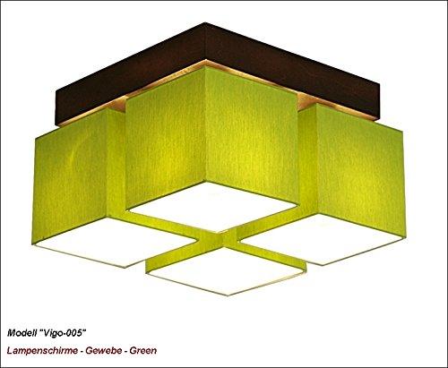 Plafoniere Da Soffitto Verde : Wero design lampada da soffitto plafoniera di vigo