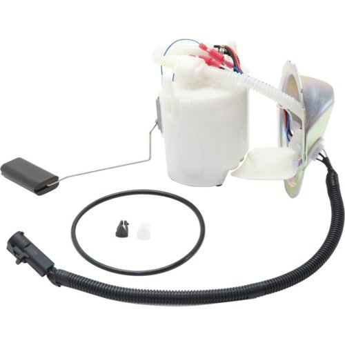Fuel pump module assembly compatible with Ford Focus 05-07 4 Cyl 2.0L/2.3L Eng. ()
