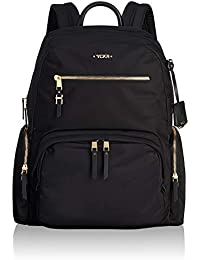 Voyageur Carson Laptop Backpack - 15 Inch Computer Bag for Women
