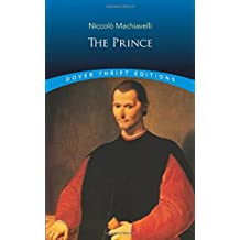 The Prince (Dover Thrift Editions)