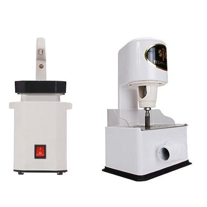 Dental Lab láser Pindex de taladro Modelo de Pin + Arco ...