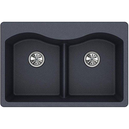 Harmony E-granite Undermount Sink - 4