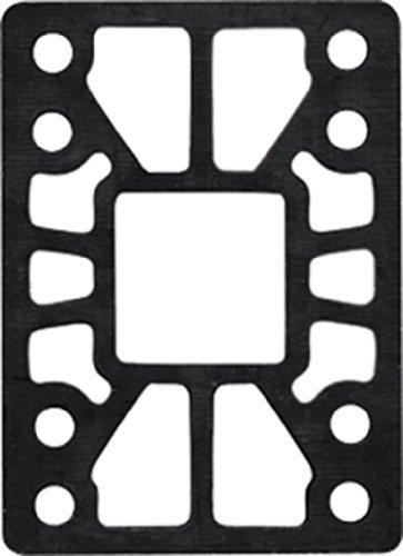 - KHIRO HARD RISER SET 1/8 inch BLACK