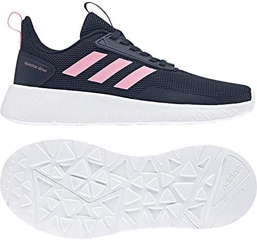adidas Questar Drive K, Chaussures de Gymnastique Mixte
