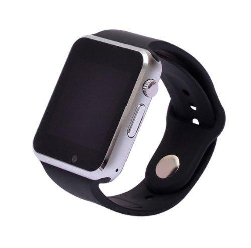 Amazon.com: Smart watch With Camera Bluetooth Pedometer ...