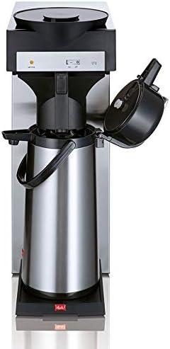 Melitta M 170 MT Gastro filtro de café eléctrica con jarra 2,2L: Amazon.es: Hogar