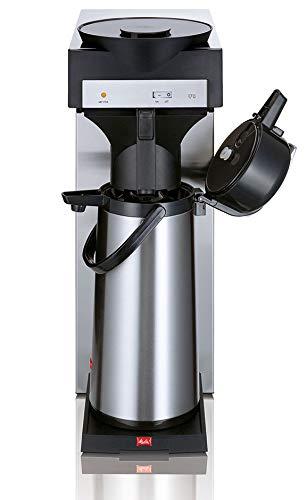 Melitta M 170 MT Gastro filtro de café eléctrica con jarra 2 ...
