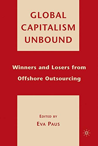 Global Capitalism Unbound: Winners and Losers from Offshore Outsourcing by Brand: Palgrave Macmillan (Image #2)