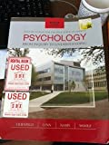 Psychology: From Inquiry to Understanding, Custom Edition for The Ohio State University, LILIENFELD, LYNN, NAMY, WOOLF, 0555050556