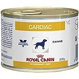 Royal Canin Cardiac Hund 12x200 g Nassfutter Dose