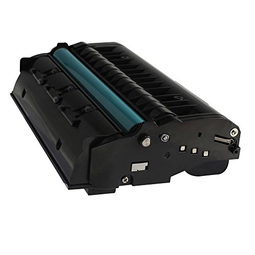 Insten Premium Black Toner Cartridge for Ricoh Aficio SP3400/3410 (406465), Page Yield. 5K, ()