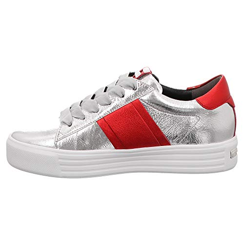 784 Sneaker Schmenger Kennel 14710 amp; 91 Argento Donna wx8qqZIX