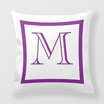Lightinglife Custom Personalized Vintage Throw Cushion For Sofa Contemporary Modern Square Pillow 20 xdq