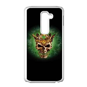 LG G2 Cell Phone Case White_Prince of Oblivion Nbjzz