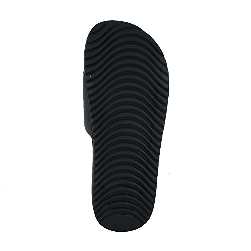 Nike White Basso Collo Uomo A Black 832646 wwrZY