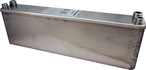 Efficiency Plate Heat Exchanger - 9