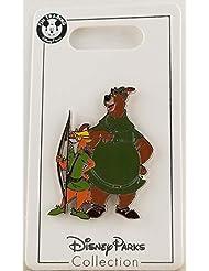 Disney Pin - Robin Hood and Little John