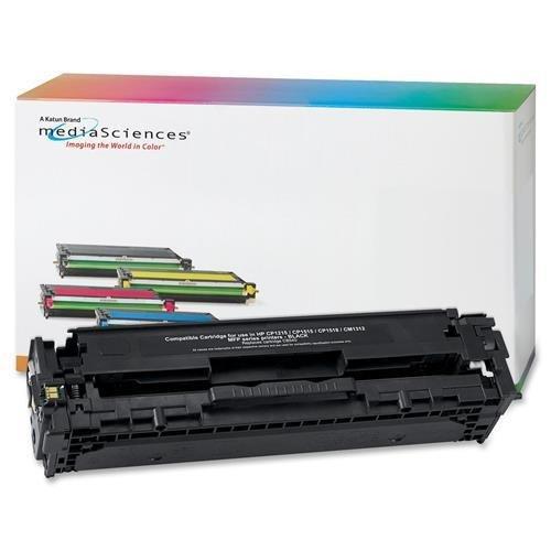 Media Sciences 40928 Remanufactured Toner Cartridge for H...