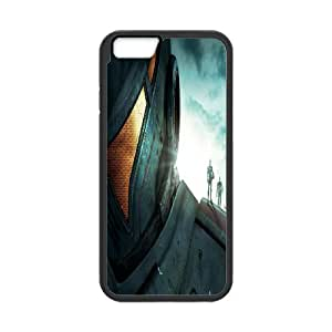 """NABOAT Pacific Rim Phone Case For iPhone 6s / 6 Plus (5.5"""") [Pattern-2]"""